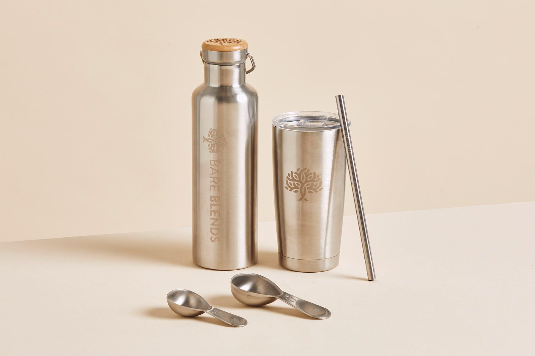 Eco-friendly accessories