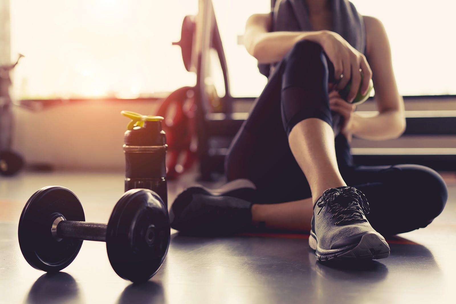 fat burners workout