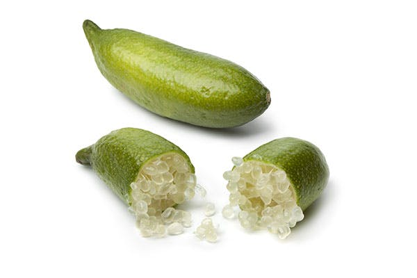 Finger Lime Extract