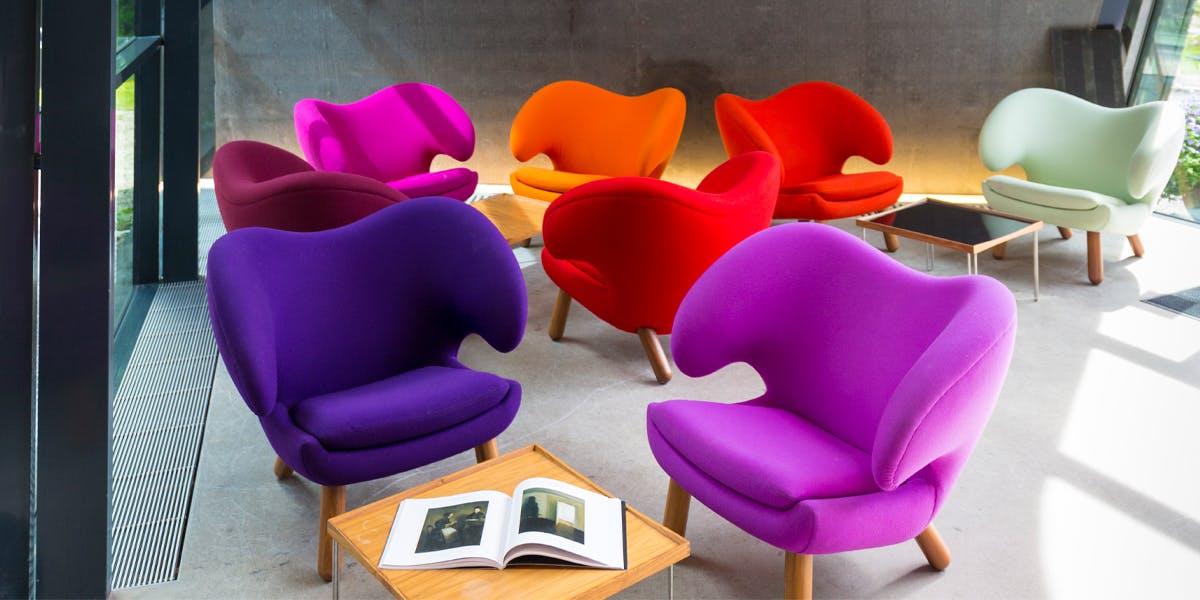 Poltrone Di Design Famose.I Dieci Designer D Arredo Piu Famosi Di Sempre Barnebys Magazine