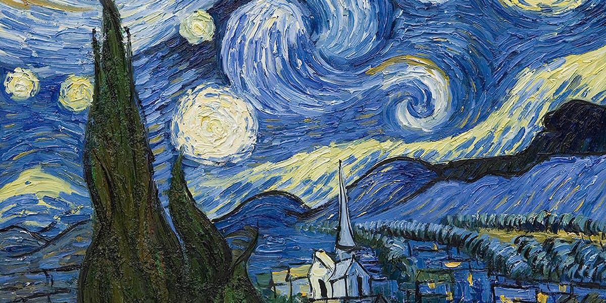 Vincent Van Gogh The Myth Of The Tortured Artist Barnebys Magazine