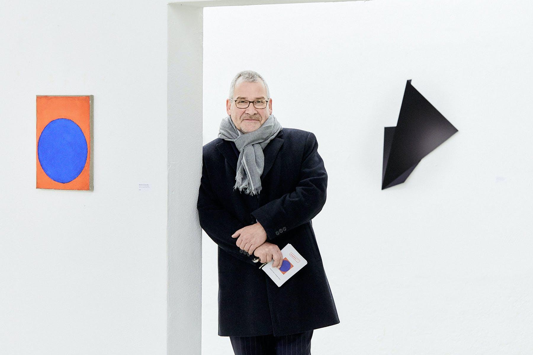 Unser Interviewpartner Andreas Stucken | Foto: © Anja Behrens