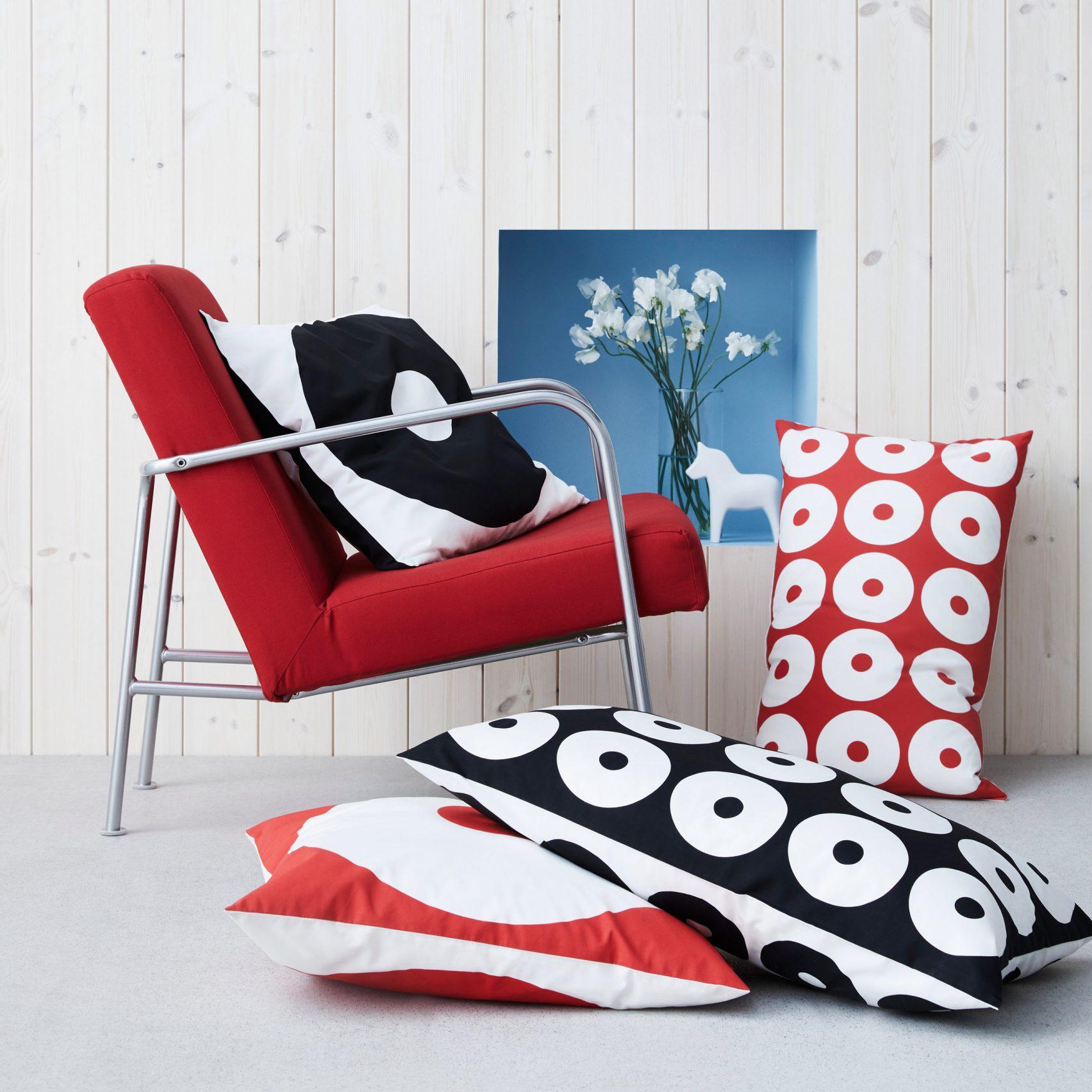 Pour son 75ème anniversaire, IKEA réédite ses plus grands
