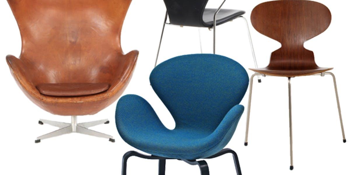 Design bättre investering än konst | Barnebys Magazine