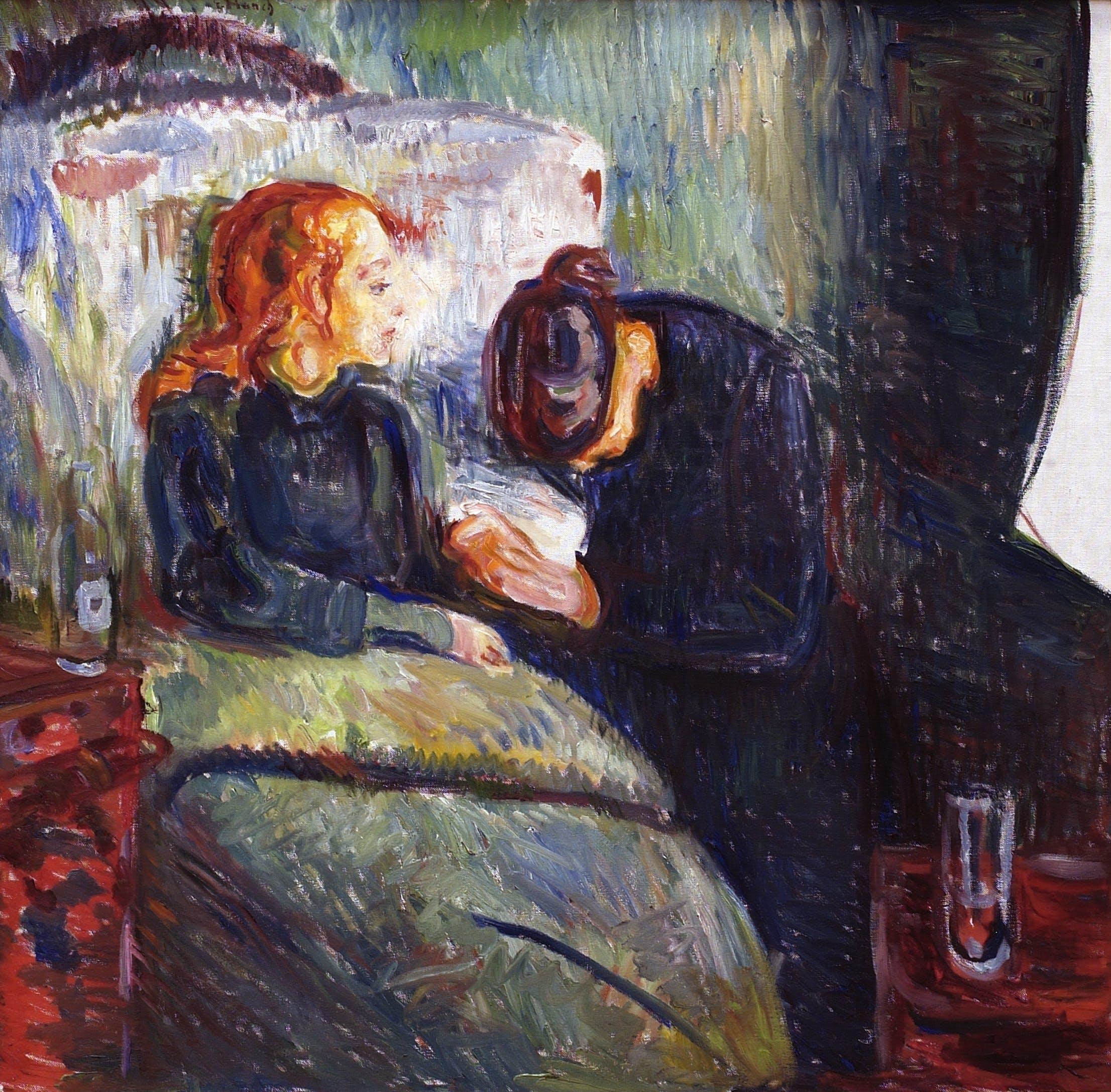 5 Choses A Savoir Sur Edvard Munch Magazine Barnebys