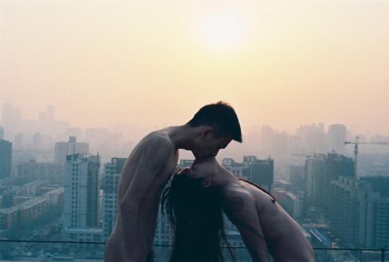 Dating kinesisk kvinna