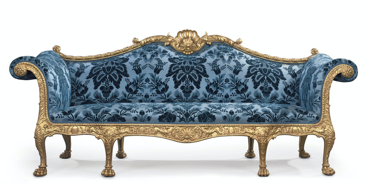 Thomas Chippendale A British Favorite, Thomas And Son Furniture
