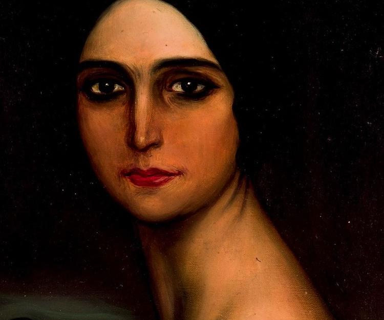 spanish woman
