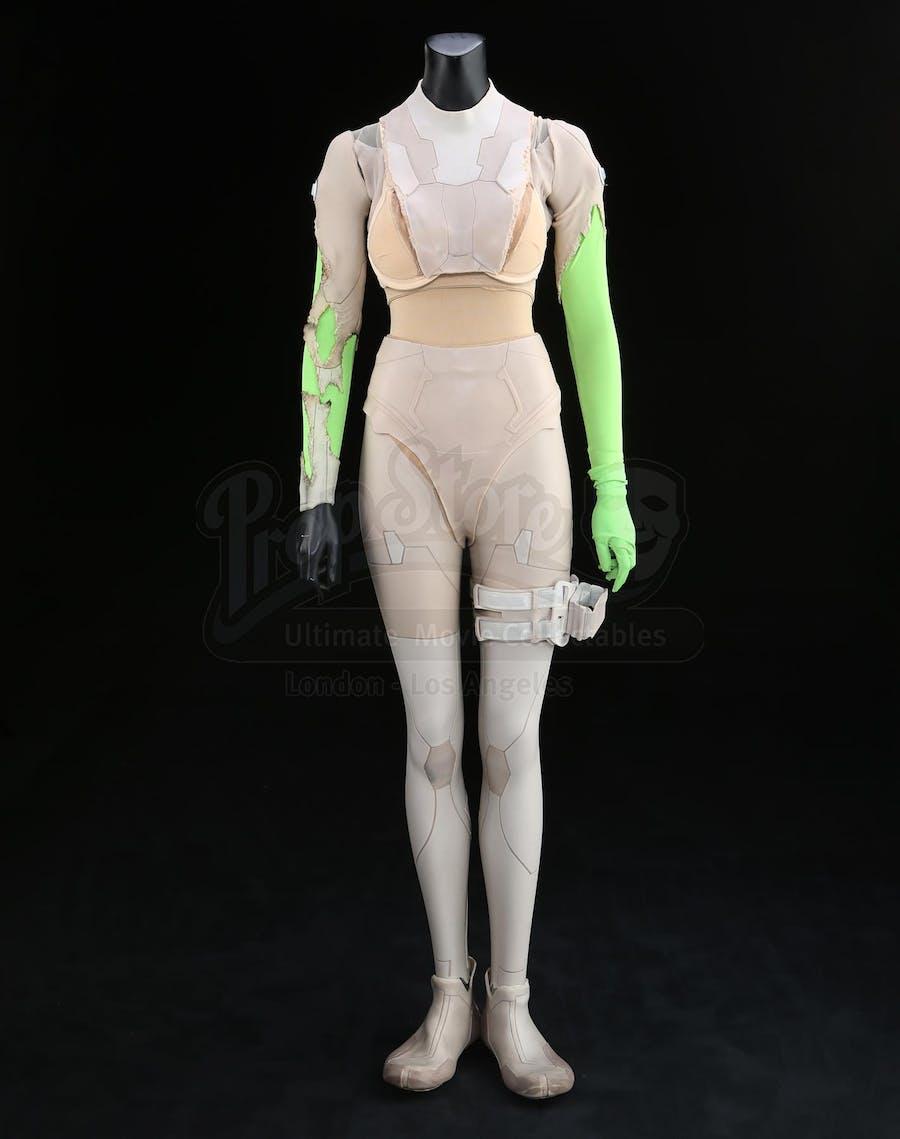 Scarlett Johansson S Costume Up For Auction Barnebys Magazine