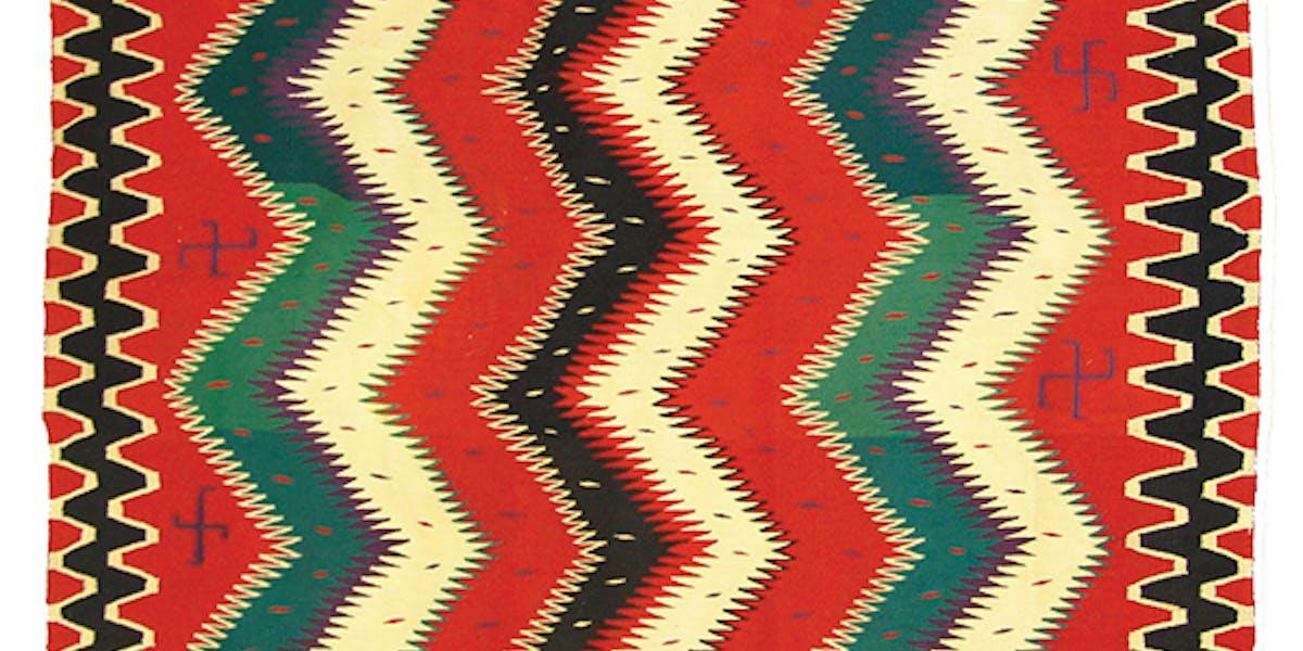 Germantown blankets used Pennsylvania