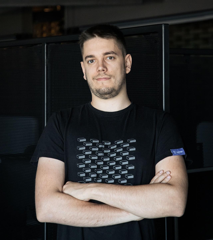 Employee spotlight: Ivan Kovačić