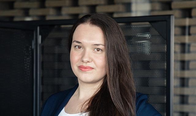 Stefani Majić