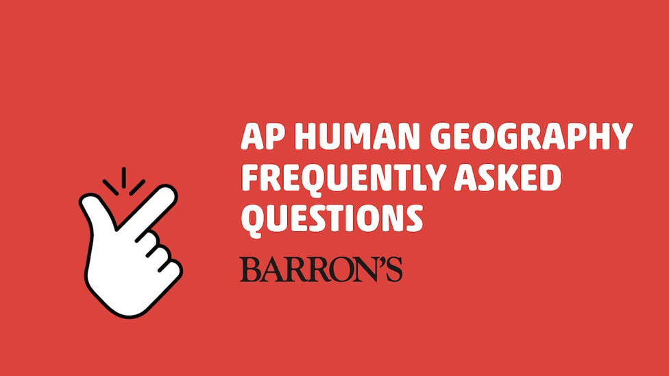 ap-human-geo-georgraphy-frequently-asked-questions-faq-faqs