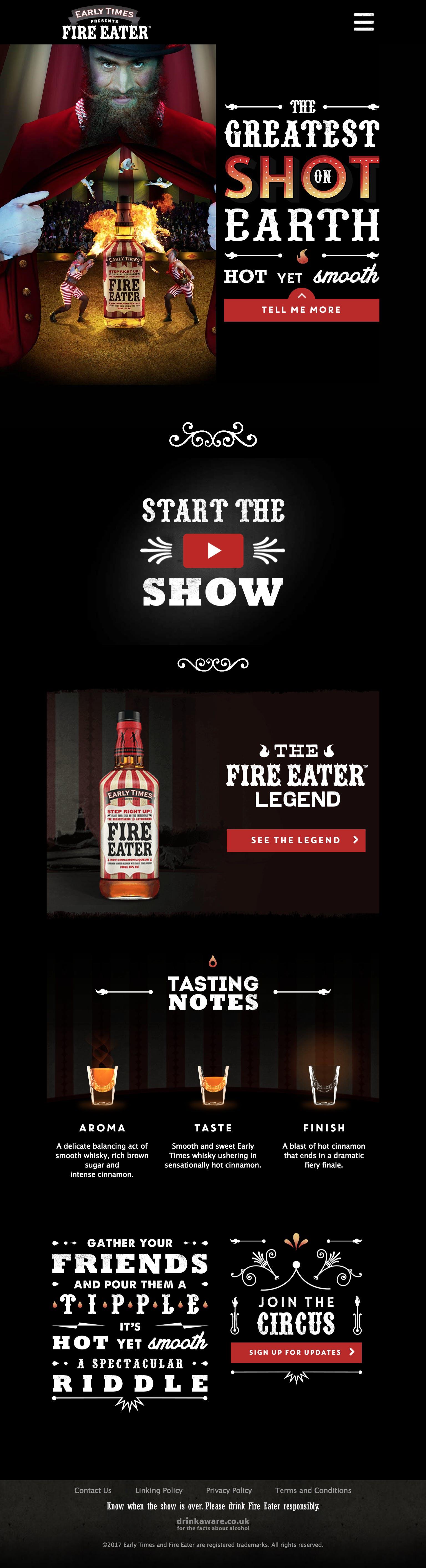 Fire Eater 768