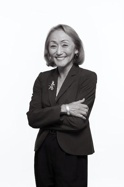 Joanne Hiramatsu