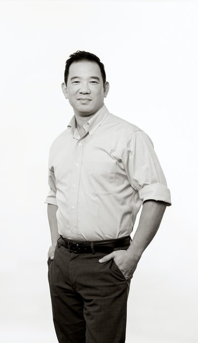Allen Kam