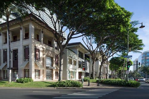 Luzury Row 2100 Kalākaua Avenue