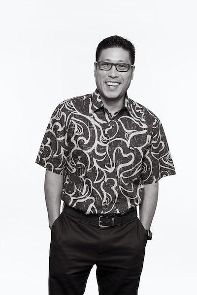 Brad Tanimura