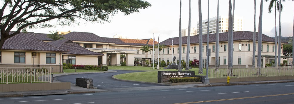 Shriners Hospital for Children