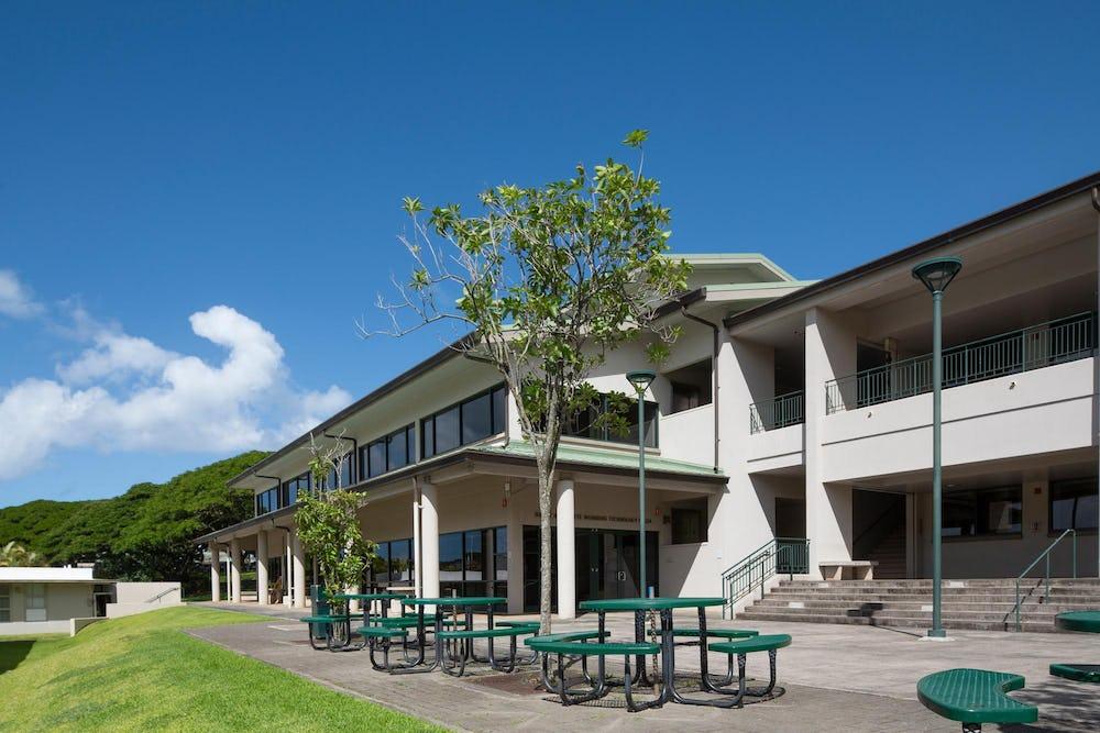 Hartley Math, Science & Technology Complex & Weinberg Technology Plaza
