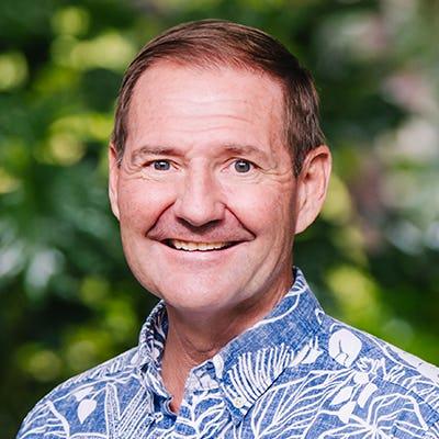 Brian Bowers, Headshot