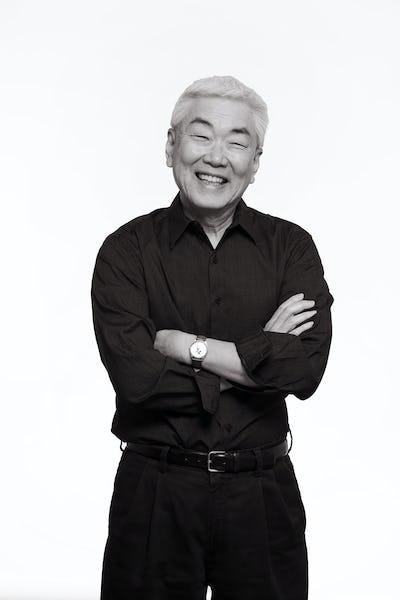 Robin Matsunaga