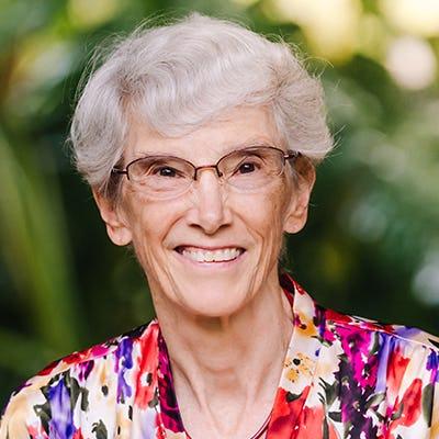 Cheryl Palesh, Headshot
