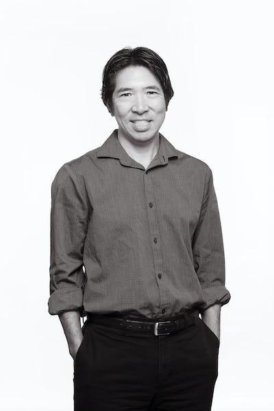 Eric Tamashiro