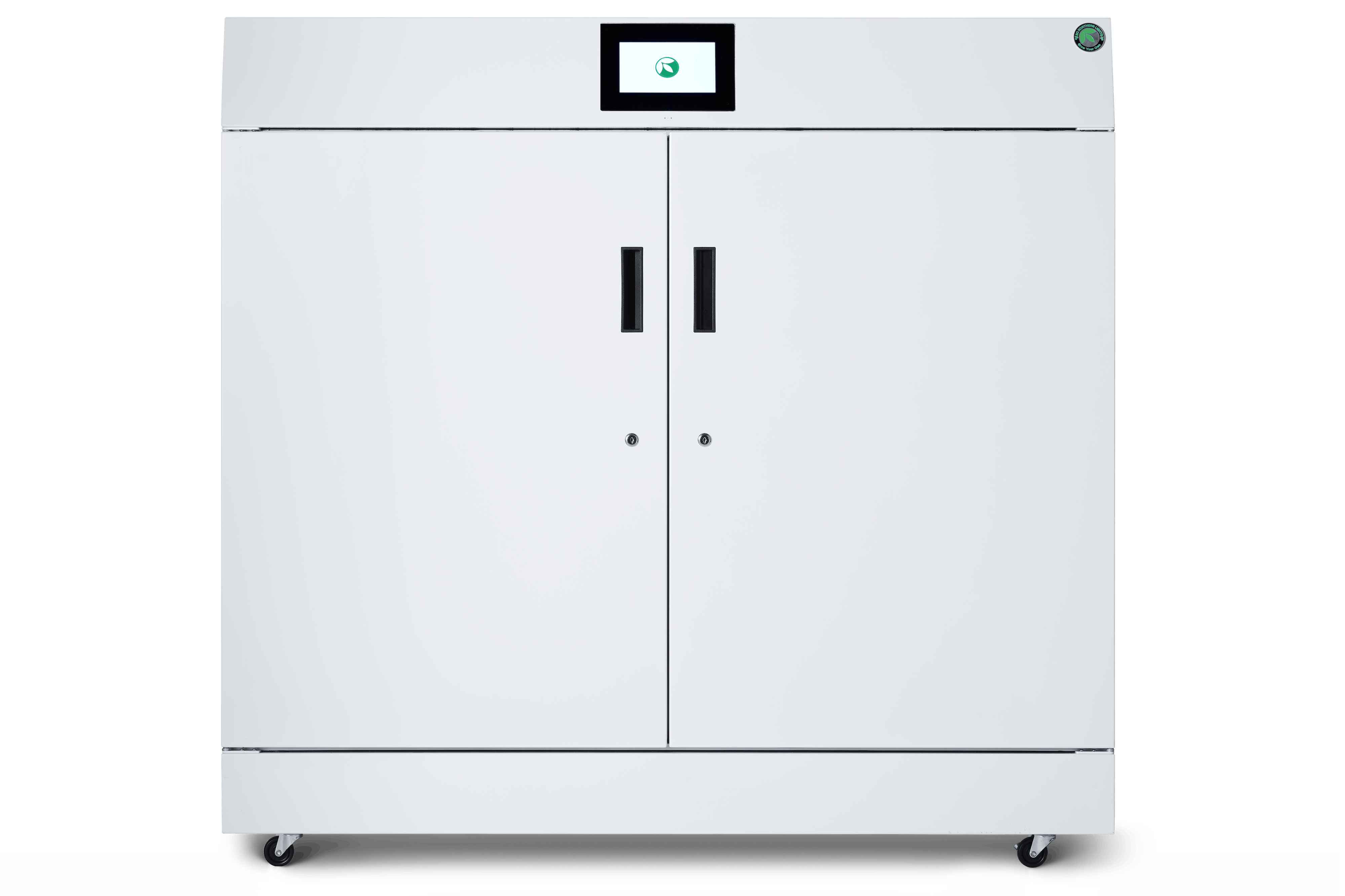 Close-up of the Producer Pro™ grow box