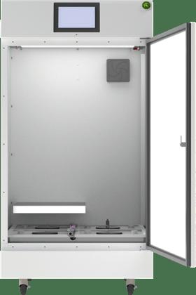 RoomMate Pro™ grow box interior shot
