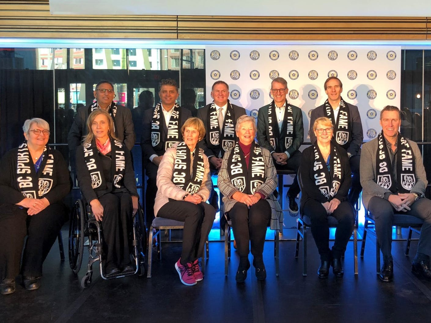 Bc Sports Hall Of Fame At Bc Place Announces Class Of 2020