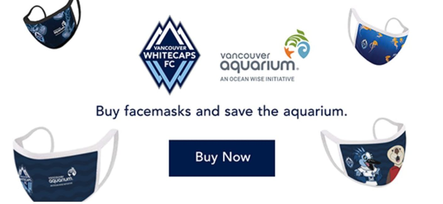 Whitecaps FC rally Vancouver to help save the Vancouver ...