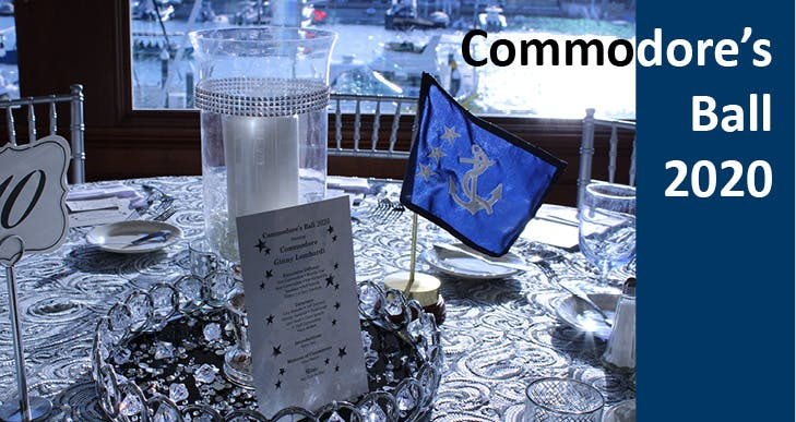 Commodore's Ball 1a