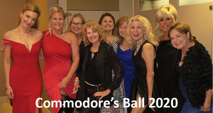 Commodore's Ball 2