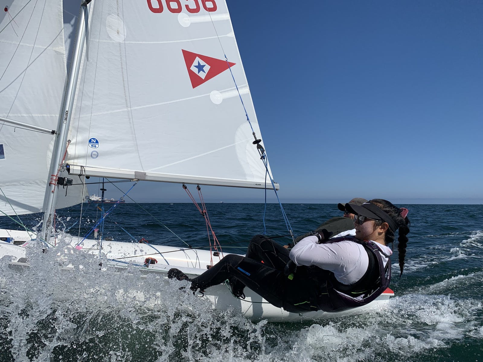 Fall Sailing Program