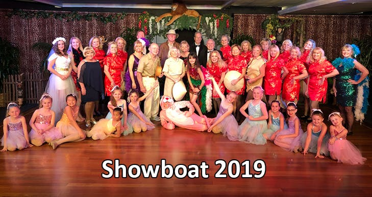 Showboat 2019