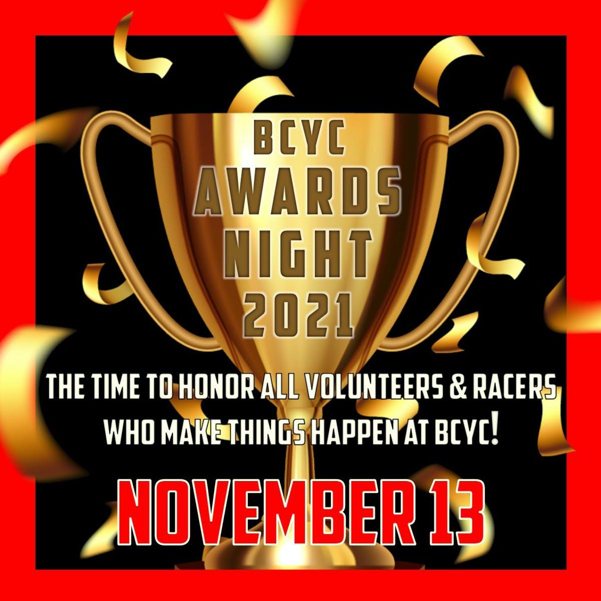 Awards Night 2021