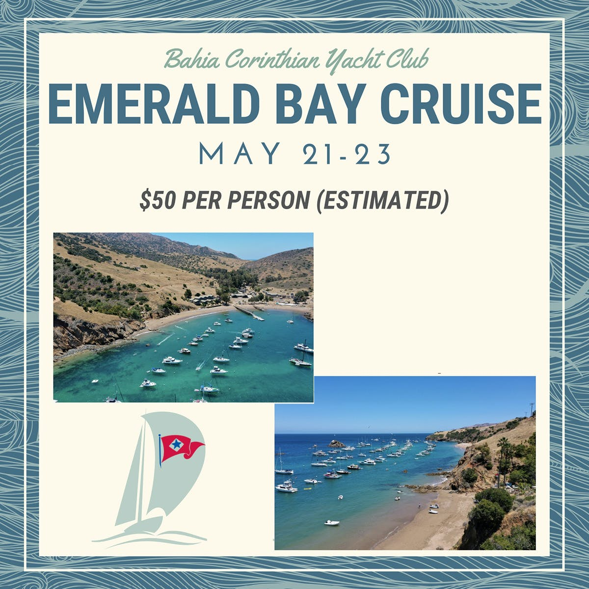 Emerald Bay Cruise
