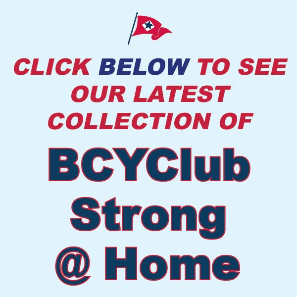 BCYClub Strong @ Home