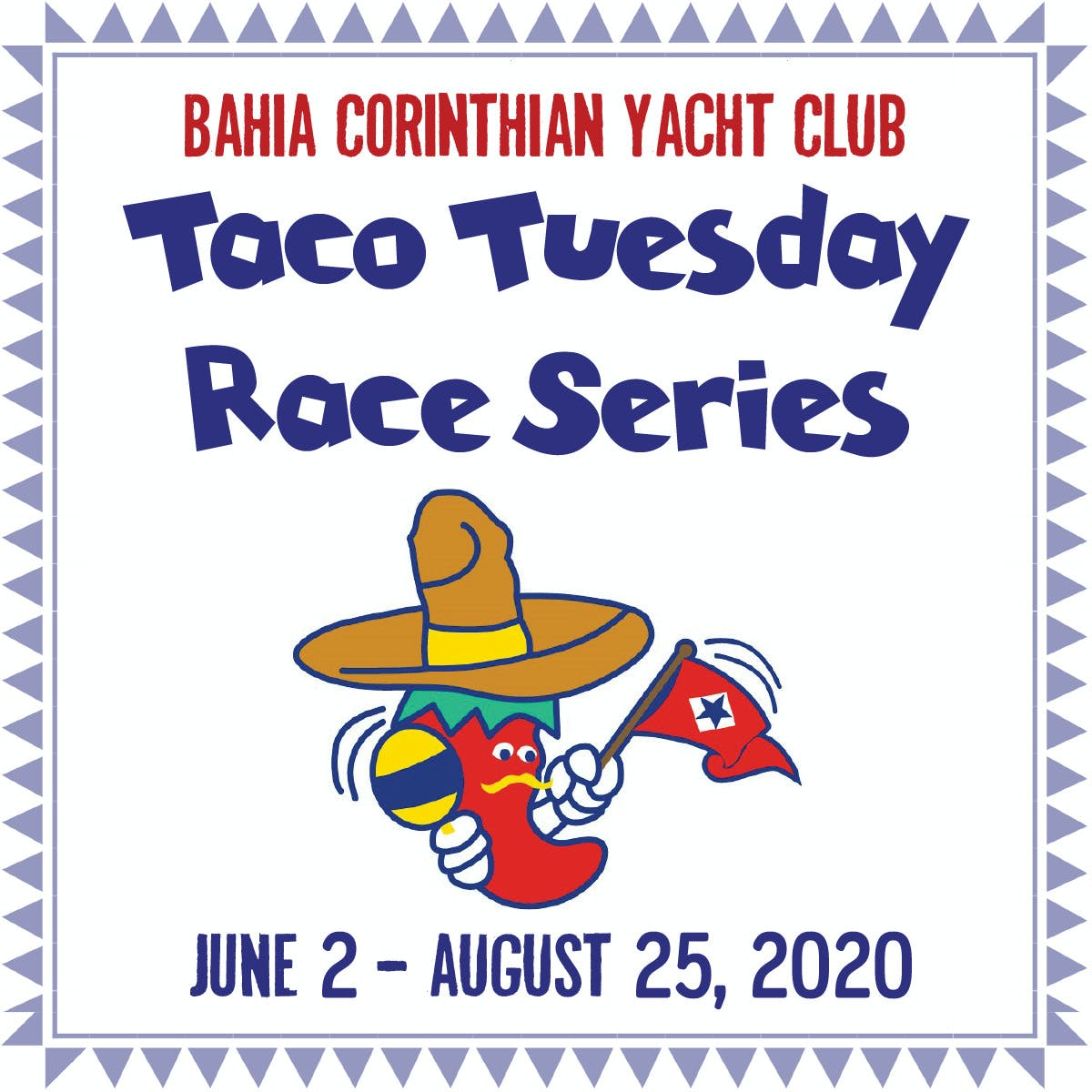 Taco Tuesday Race Series