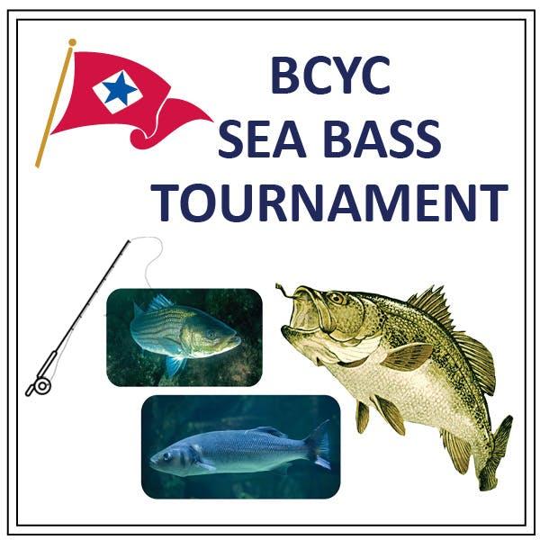 BCYC Sea Bass Tournament