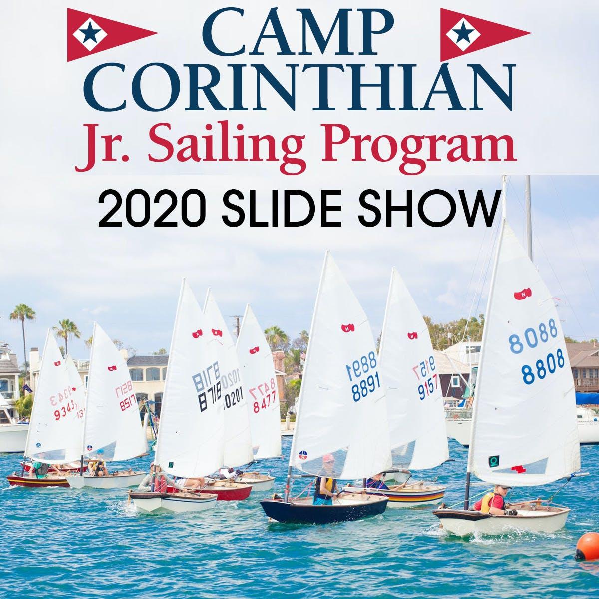 Camp Corinthian Slide Show