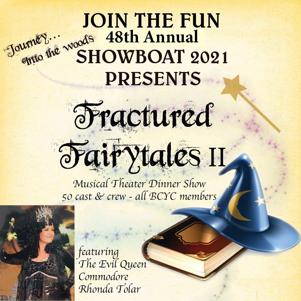 Showboat 2021 Presents