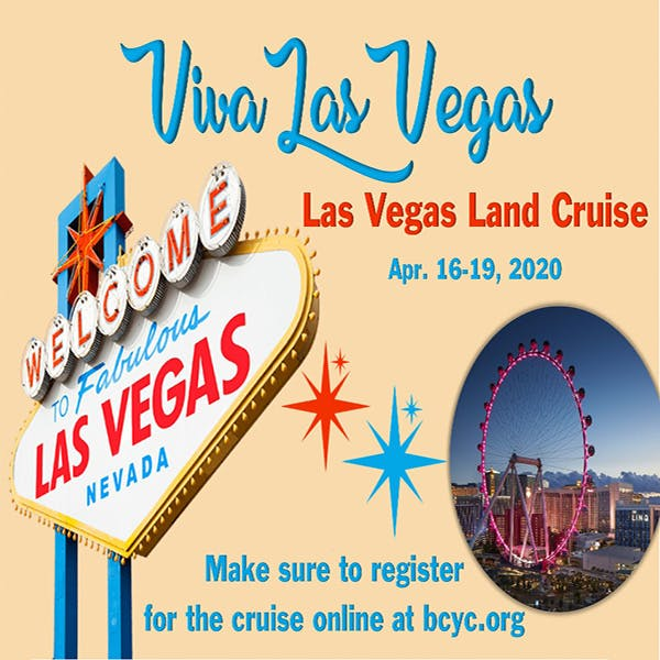 Las Vegas Land Cruise