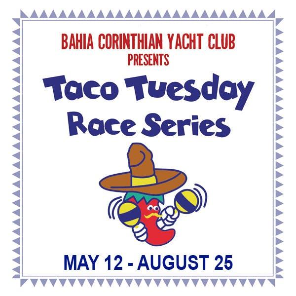 Taco Tuesday Race Series