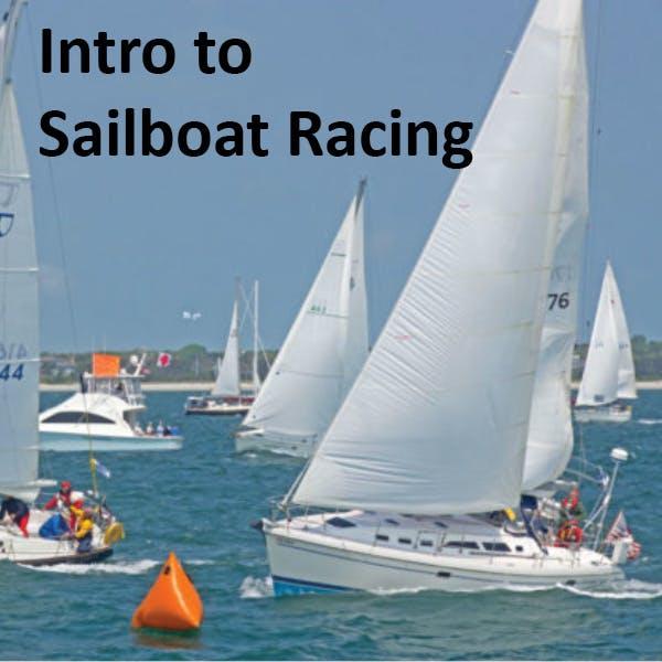 Intro to Sailboat Racing