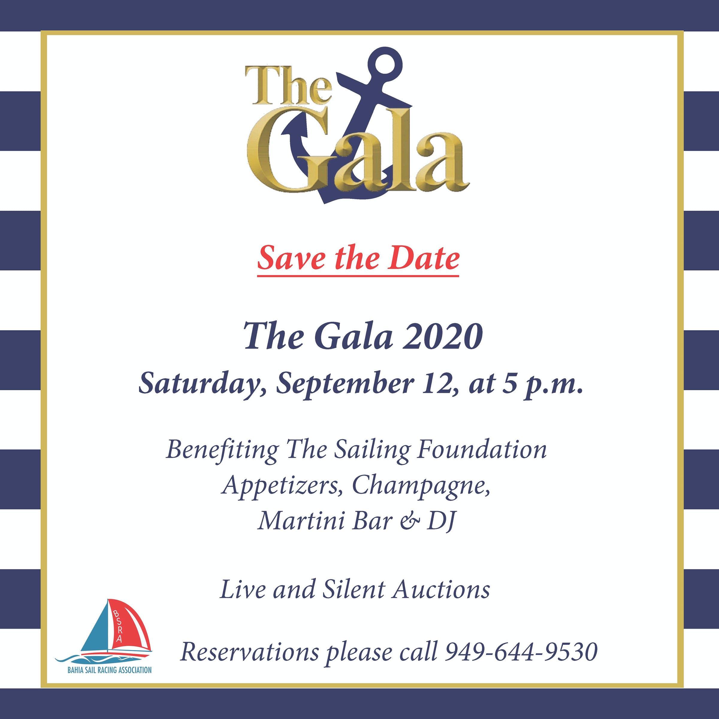 The Gala 2020