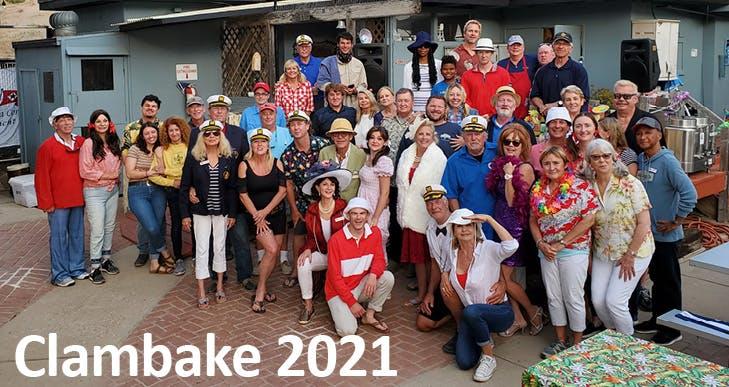 Clambake 2021