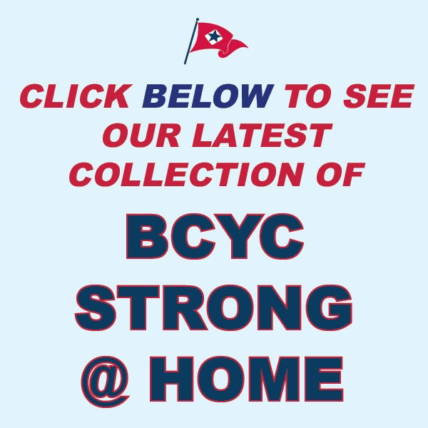 BCYC Strong at Home