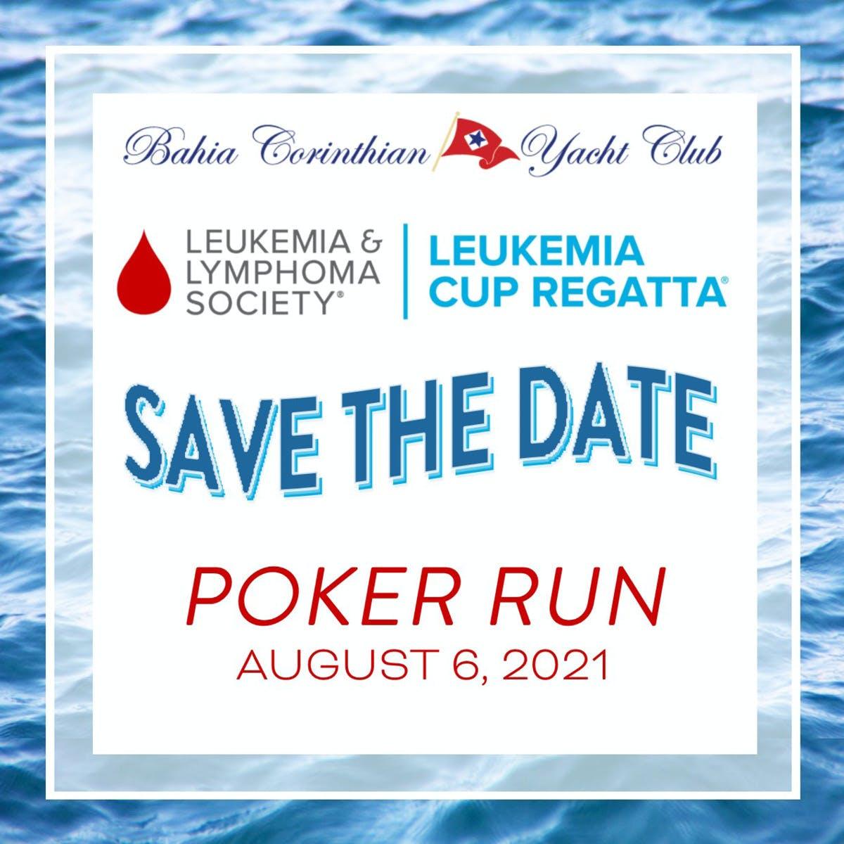 Poker Run